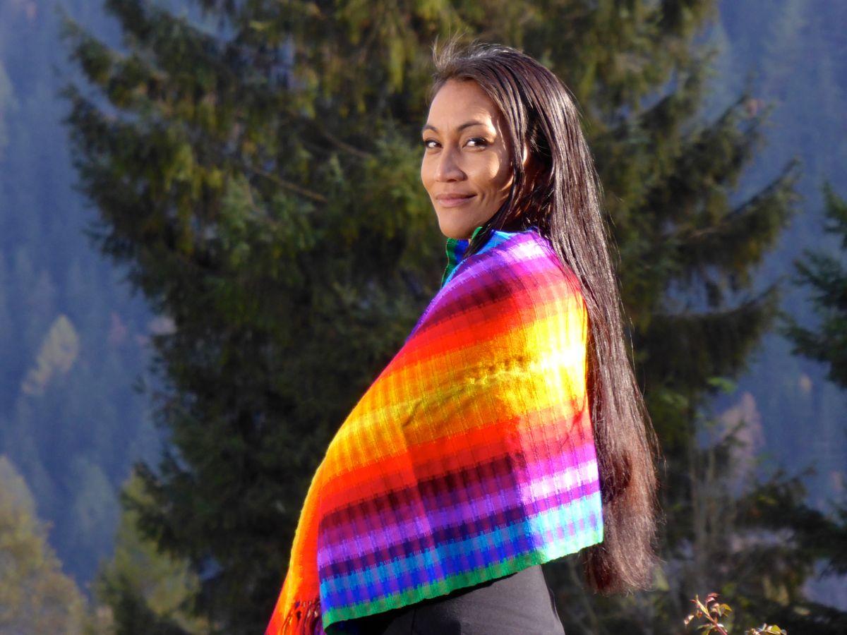 Chalina Rainbow