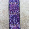 Frauenfaja violett-gold