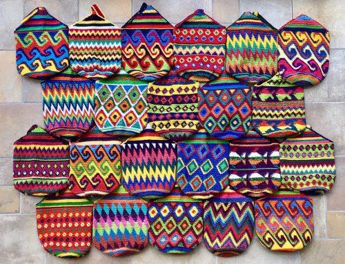 Neue Taschen jetzt online – Farbenfreude für den Sommer!