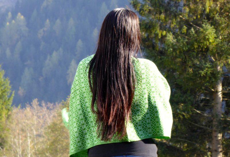 Reboso grün