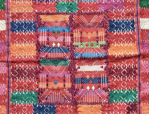 Neue Maya-Tzutes online