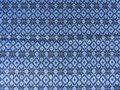 Reboso blaugrau