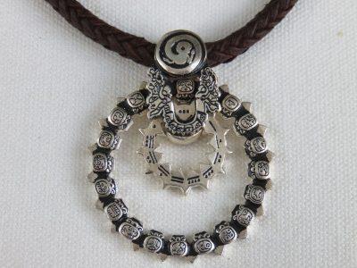 Amulett Cholqij