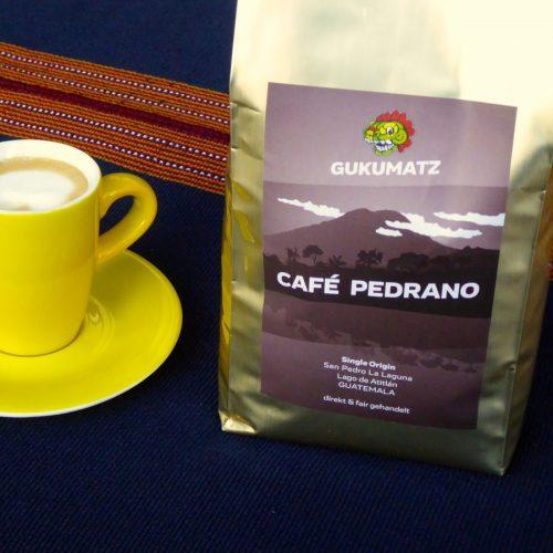 Gukumatz Kaffee