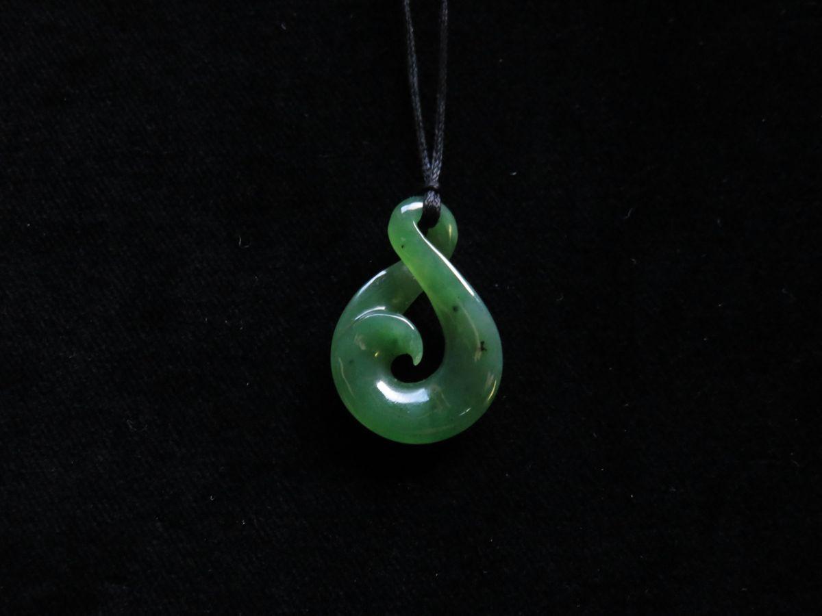 Jade-Koru