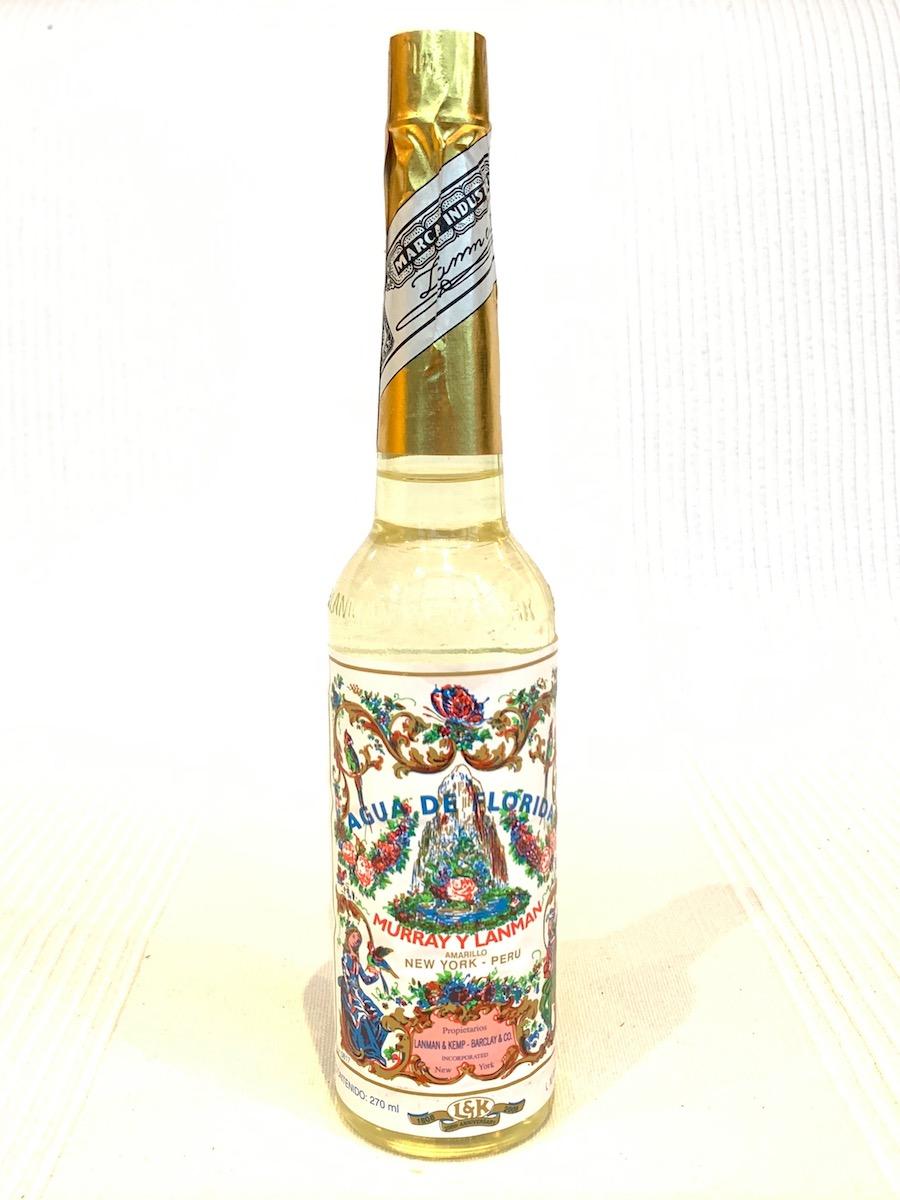 Agua Peru