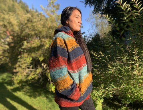 ENDLICH ONLINE: Unsere Wolljacken aus Guatemala!